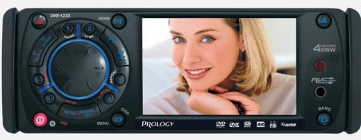 PROLOGY DVS-1233