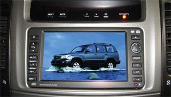 Phantom DVM-3019G new GPS (RAV4,Corolla,Avensis,Auris,LC100,Camr