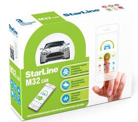 StarLine M32