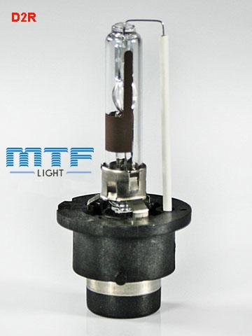 Лампа D2R