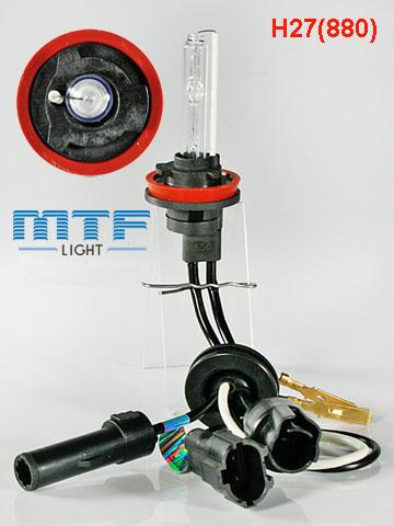 Лампа H27 (881)  MTF