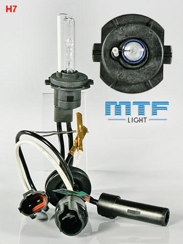 Лампа H-7  MTF
