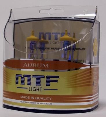 Лампа MTF Aurum
