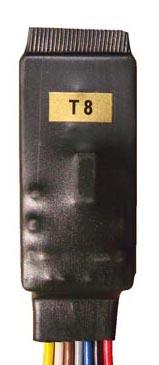 MEGUNA T8.3/8.4 ( для замка капота)