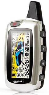 PANTERA SLR-5750/5650 TX жк
