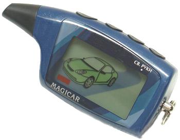 Magicar 6