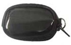 Чехол брелока ALLIGATOR D-810/830/910/930 на молнии