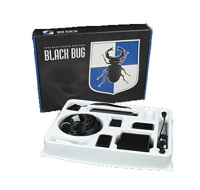 BLACK BUG BT-71L