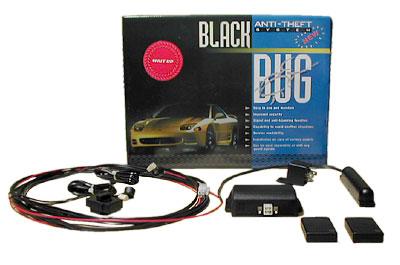 BLACK BUG BT-71W2