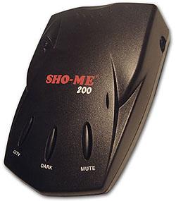 SHO-ME 200