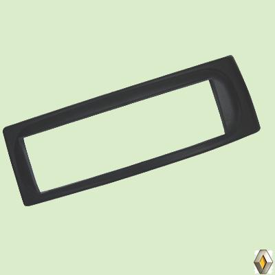 Рамка на панель Renault 1din