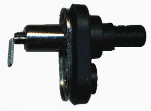 Концевик дверной PS-116R/AU-30B