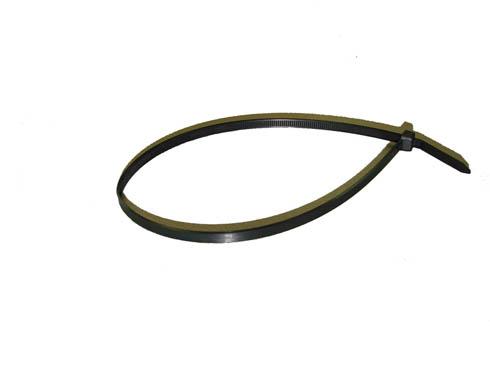 Хомуты (стяжка) 200 мм (100 шт.)
