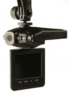 Видеорегистратор Ridian DVR-064