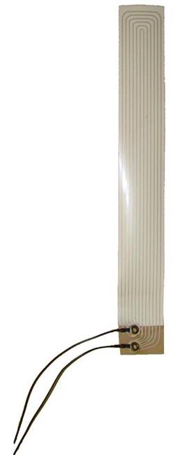 Подогрев «дворников» 38 см