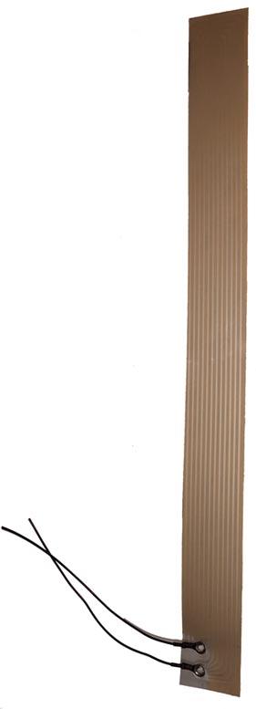 Подогрев «дворников» 55 см