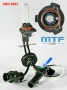 Лампа HB-3  (9005) MTF