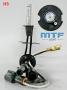 Лампа H-3  MTF