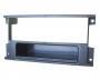 Рамка на панель Suzuki Ignis