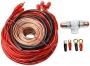Установочный комплект для 4-х канального усилителя SUPRA SAK 4.8