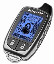 Alligator TD-355