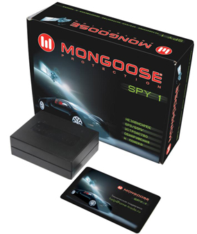 Mongoose SPY-1