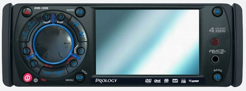 PROLOGY DVS-1235