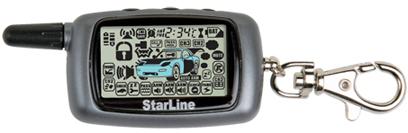 StarLine A6 ж/к