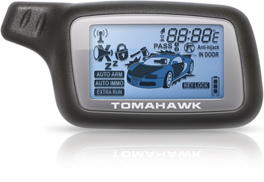 Tomahawk X-3
