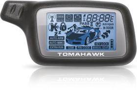 Tomahawk X-5