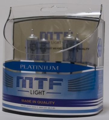 Лампа MTF Platinum
