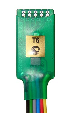 MEGUNA T6 (0,1 сек. базовое время)