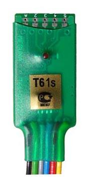 MEGUNA T6 24V (2-120 сек.)