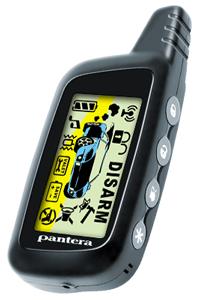 PANTERA SLK-450SC TX