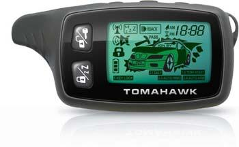 Tomahawk TW-7010