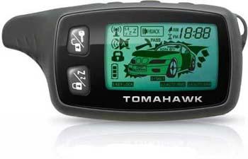 Tomahawk TW-9020
