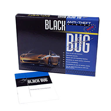 BLACK BUG BT-71L2D