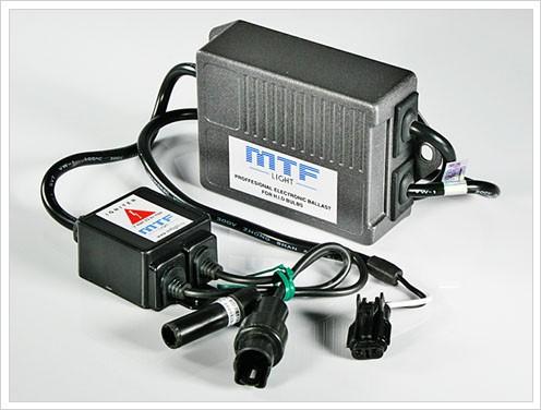 Блок розжига «MTF» 50W