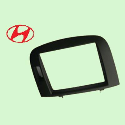 Рамка на панель Hyundai NF
