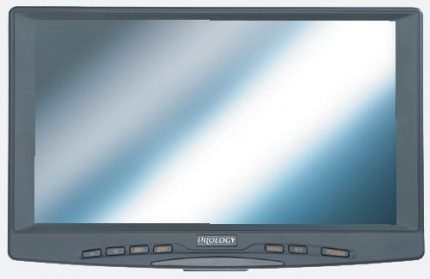 Телевизор PROLOGY HDTV - 909S Silver