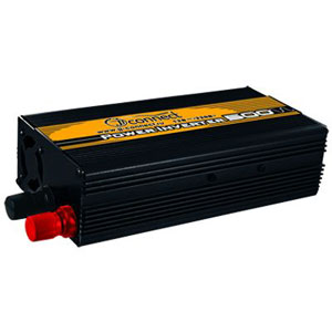 Инвертер 12220v JJ-CONNECT Power Inverter 500W