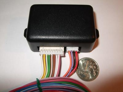 Интерфейсный модуль шины CANNY DC (Chrysler)