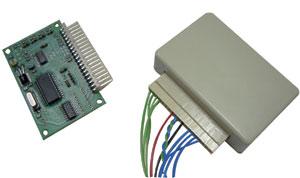 Интерфейсный модуль шины CANNY MAZDA W (упр-ие стекл.)