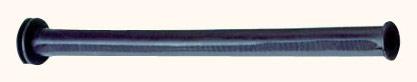 Резинка гладкая (тонкая) d=7 мм (КР-1)