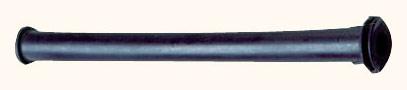 Резинка гладкая (толстая) d=11мм (КР-3)