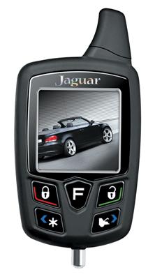 Jaguar XJ-777