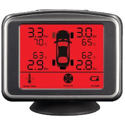Система контроля давления в шинах PARKMASTER TPMS-4-06