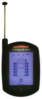 Система контроля давления в шинах TPMS-6-07