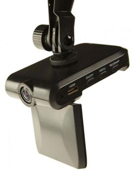 Видеорегистратор Ridian DVR-072